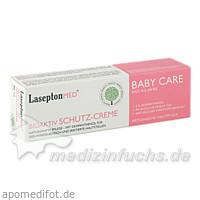 LaseptonMED Baby Care Bioaktiv Schutz-Creme, 80 ml,