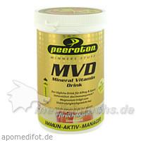 peeroton® MVD Minderal Vitamin Drink Pfirsich Marille, 300 G, Peeroton GmbH