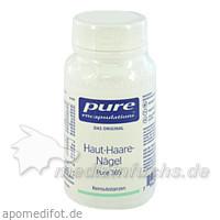 Pure365 Haut-Haare-Nägel Kapseln, 60 Stk., PRO MEDICO HANDELS GMBH