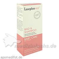 LaseptonMED Baby Care Bad + Shampoo, 200 ml,