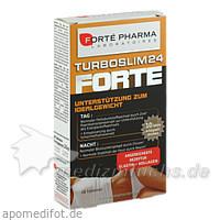 FORTÉ PHARMA TURBOSLIM24 FORTE, 28 St, s.a.m. Pharma Handel GmbH