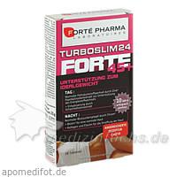 Turboslim 24 Forte 45+, 28 St, s.a.m. Pharma Handel GmbH