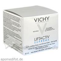 Vichy Liftactiv Supreme trockene Haut, 50 ml, VICHY