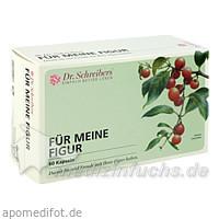 Dr. Schreibers® Für Meine Figur, 60 St, Erwo Pharma GmbH