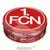 Cupper Sport-Bonbons 1.FC Nürnberg, 60 g