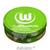 Cupper Sport-Bonbons VFL Wolfsburg, 60 g