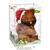 Kappus Weihnachtsteddy Seife, 100 g