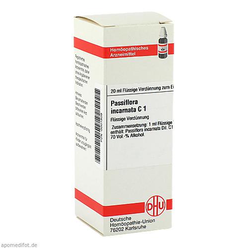 PASSIFLORA INCARNATA C 1, 20 ML, Dhu-Arzneimittel GmbH & Co. KG