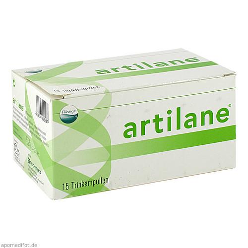 ARTILANE Trinkampullen, 15 ST, Trb Chemedica AG