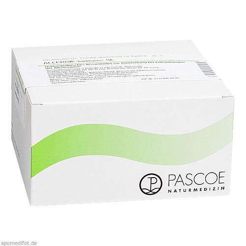 ALLERGIE-INJEKTOPAS SL Ampullen, 100X2 ML, Pascoe Pharmazeutische Präparate GmbH