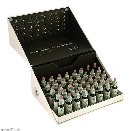 Bach-Blüten 10ml Set, 400 ML, Nelsons GmbH