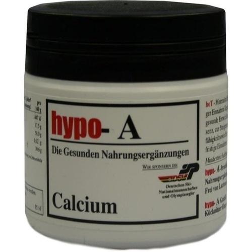 hypo-A Calcium, 100 ST, Hypo-A GmbH