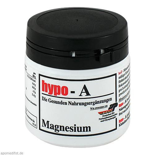 hypo-A Magnesium, 100 ST, Hypo-A GmbH