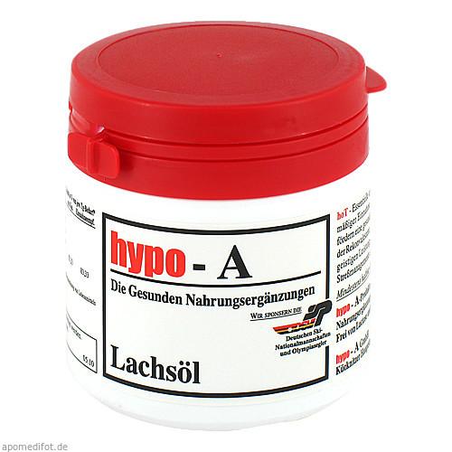 hypo-A Lachsöl, 150 ST, Hypo-A GmbH