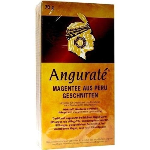 ANGURATE Magentee geschnitten, 70 G, Alsitan GmbH