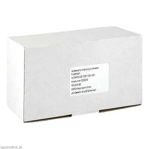 OMRON Vernebler Set-Kinder f.C801-C801KD-C28P-C29, 1 ST, Hermes Arzneimittel GmbH