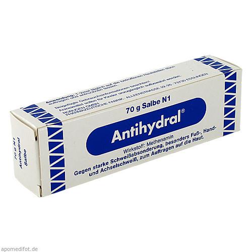 ANTIHYDRAL, 70 G, Robugen GmbH Pharmazeutische Fabrik