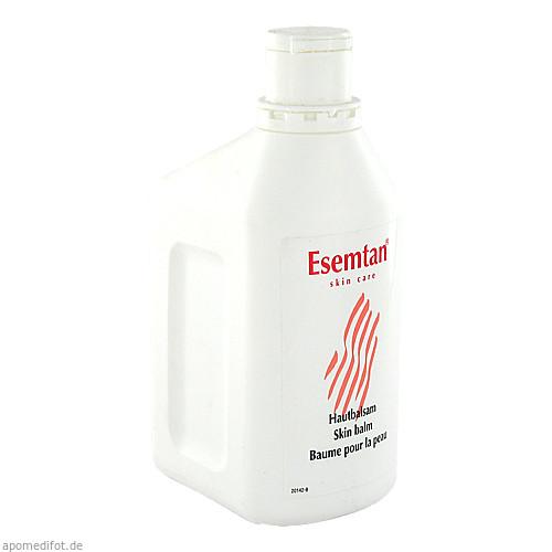 ESEMTAN Hautbalsam, 1 L, SCHÜLKE & MAYR GmbH