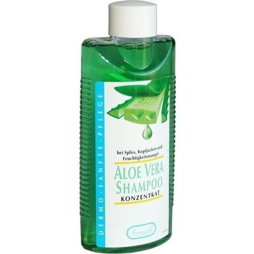 Aloe Vera Shampoo Floracell, 200 ML, Runika