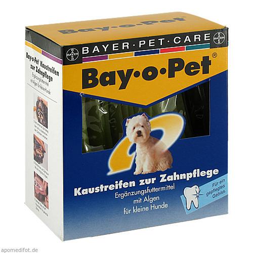 Bay-o-Pet Kaustreifen kleiner Hund, 140 G, Elanco Deutschland GmbH