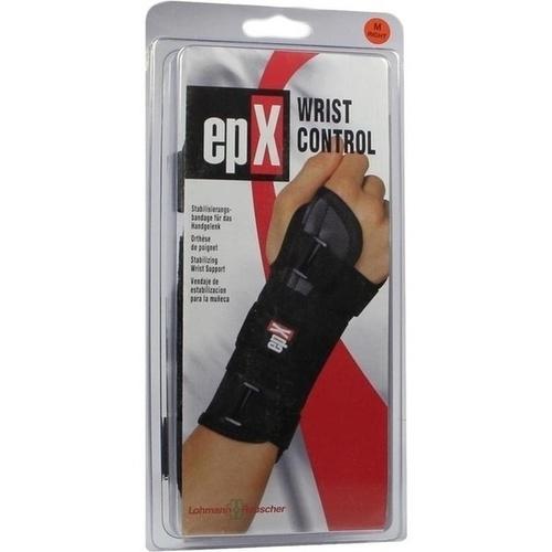 epX Wrist Control Handgelenkorthese Gr. M rechts, 1 ST, Lohmann & Rauscher GmbH & Co. KG