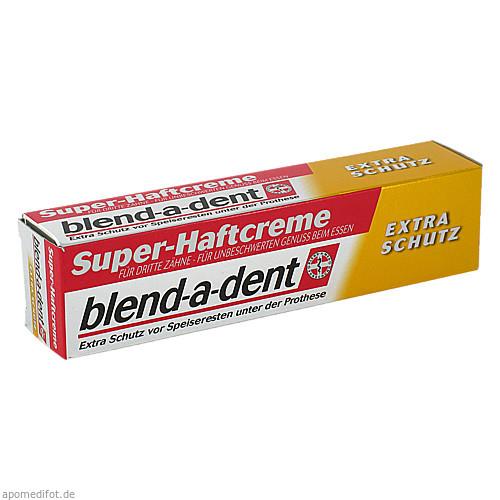 blend-a-dent Super-Haftcreme Extra Schutz, 35 ML, WICK Pharma - Zweigniederlassung der Procter & Gamble GmbH