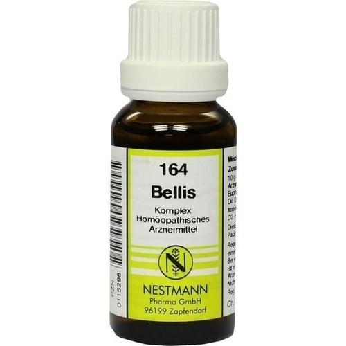 BELLIS KOMPL NESTM 164, 20 ML, Nestmann Pharma GmbH