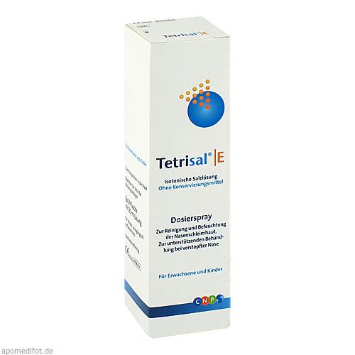 Tetrisal E, 20 ML, Cnp Pharma GmbH