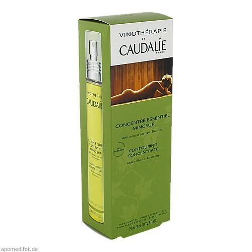 CAUDALIE CONCENTRE ESSENTIEL MINCEUR, 75 ML, Caudalie Deutschland GmbH