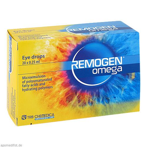 REMOGEN OMEGA, 20X0.25 ML, Trb Chemedica AG