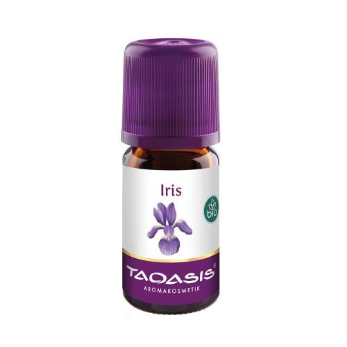 Iriswurzel Extrakt Bio Oel, 5 ML, Taoasis GmbH Natur Duft Manufaktur