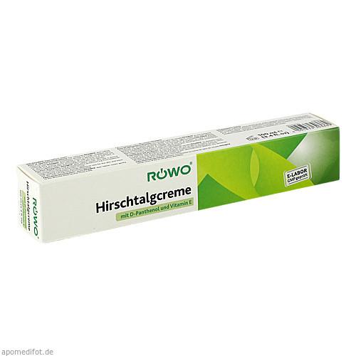 ROEWO Hirschtalgcreme, 100 ML, Ferdinand Eimermacher GmbH & Co. KG