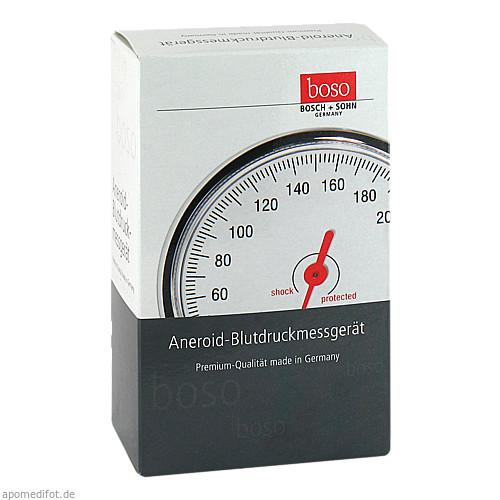 boso-profitest schwarz Blutdruckmeßgerät, 1 ST, Bosch + Sohn GmbH & Co.