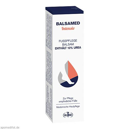Balsamed Intensiv, 40 G, Klinge Pharma GmbH