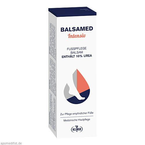 Balsamed Intensiv, 100 G, Klinge Pharma GmbH