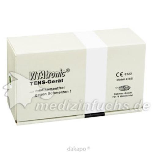 T.E.N.S.Gerät Vitatronic 410/S, 1 ST, Ostimex GmbH