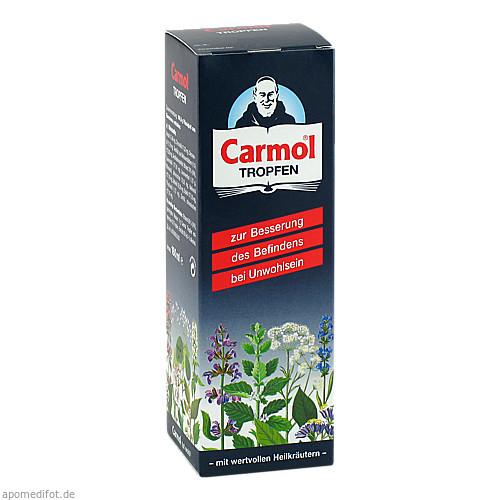 CARMOL Tropfen, 160 ML, Queisser Pharma GmbH & Co. KG