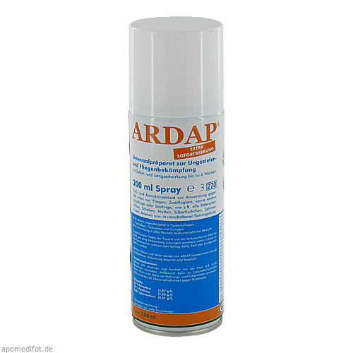 ARDAP VET, 200 ML, ARDAP CARE GmbH