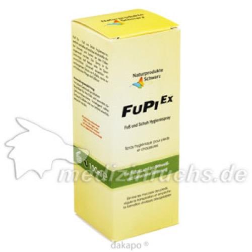 Fußspray zur Geruchsverbesserung, 100 ML, Naturprodukte Schwarz