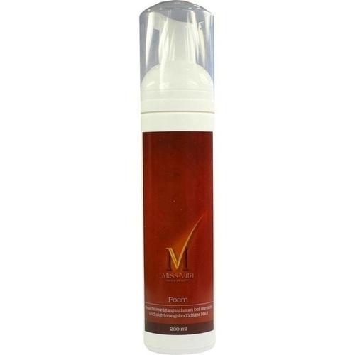 MissVita Foam, 200 ML, Kosmetik Forum GmbH