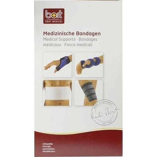 BORT Nabelbruchbandage Gr.3, 1 ST, Bort GmbH