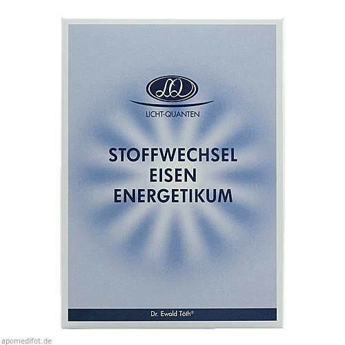 STOFFWECHSEL EISEN-ENERGETIKUM Dr.Töth, 100 ML, APOZEN VERTRIEBS GmbH