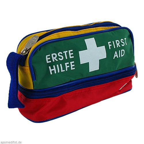 Erste Hilfe Tasche DermaPlast Erste Hilfe Set travel groß