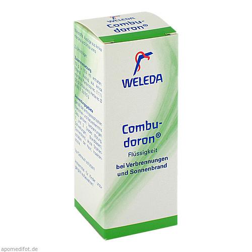 COMBUDORON, 50 ML, Weleda AG