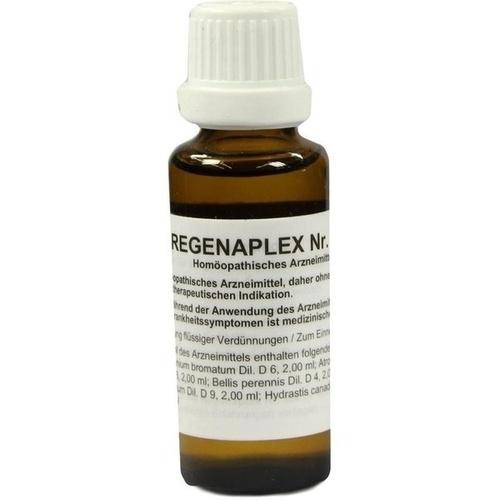REGENAPLEX 506 fN, 30 ML, Regenaplex GmbH