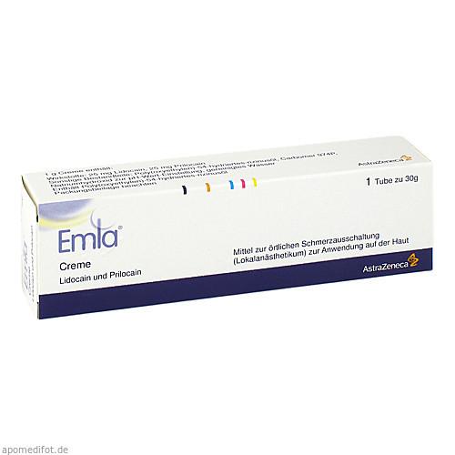 EMLA, 30 G, Aspen Germany GmbH