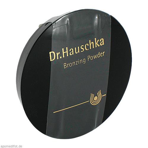 DR.HAUSCHKA Bronzing Powder, 9 G, Wala Heilmittel GmbH Dr. Hauschka Kosmetik