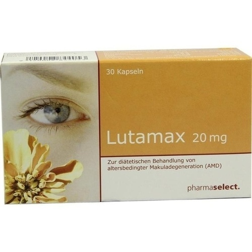 Lutamax 20mg, 30 ST, Medphano Arzneimittel GmbH