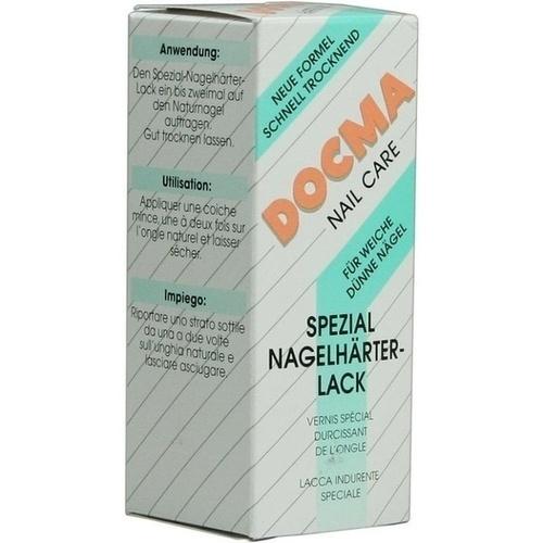 DOCMA Spezial-Nagelhärter-Lack, 14 ML, Allpharm Vertriebs GmbH