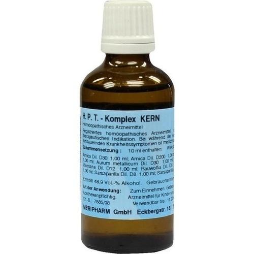 H.P.T.-Komplex KERN, 50 ML, Meripharm GmbH Arzneimittelvertrieb